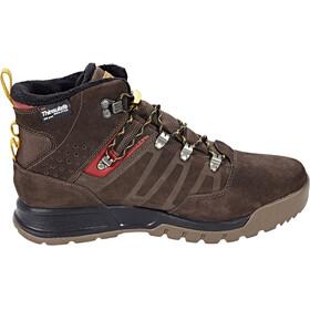 Salomon Utility TS CS WP - Chaussures Homme - marron